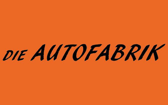 Die Autofabrik