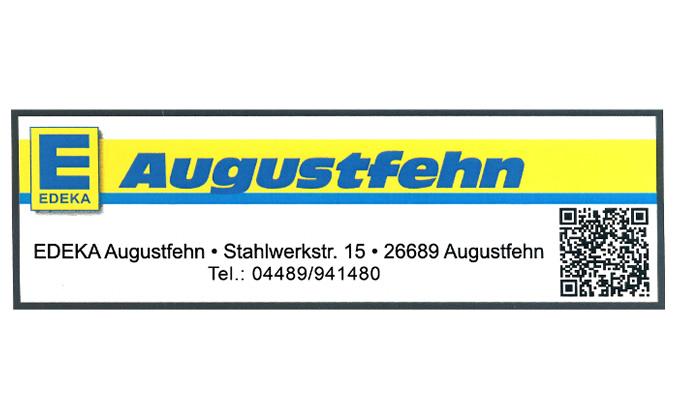EDEKA Augustfehn