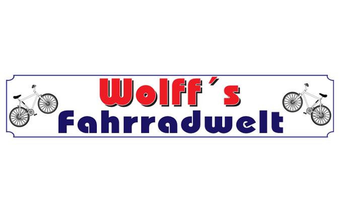 Fahrrad Wolff