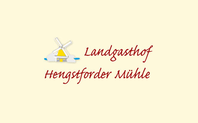 Hengstforder Mühle